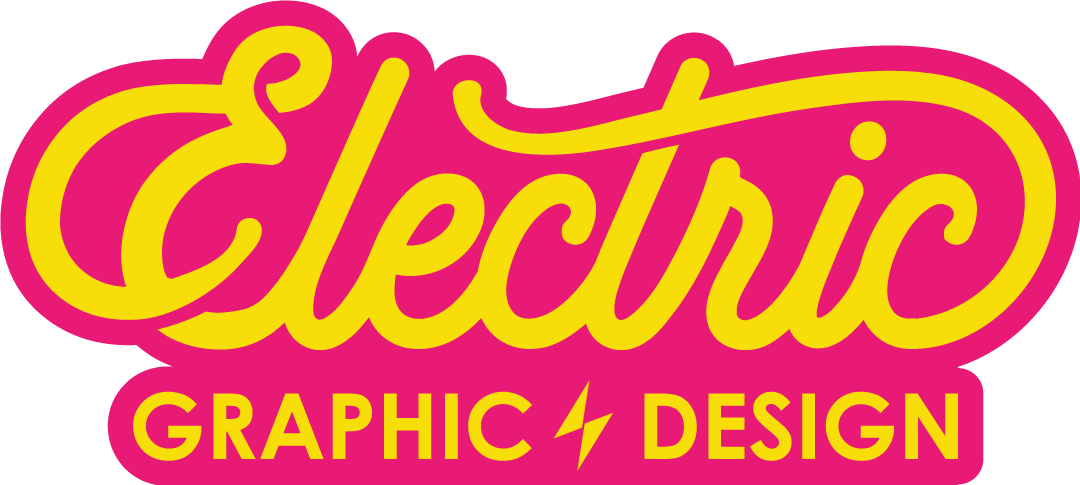 Electric Graphic Design