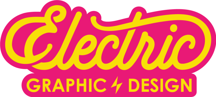 Electric Graphic Design